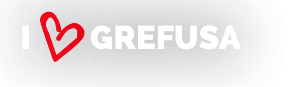 I love Grefusa