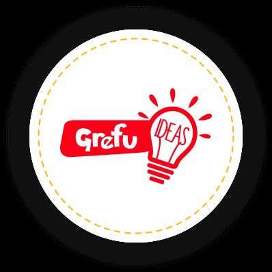 Logo Grefuideas