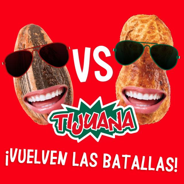 Pipas G batalla