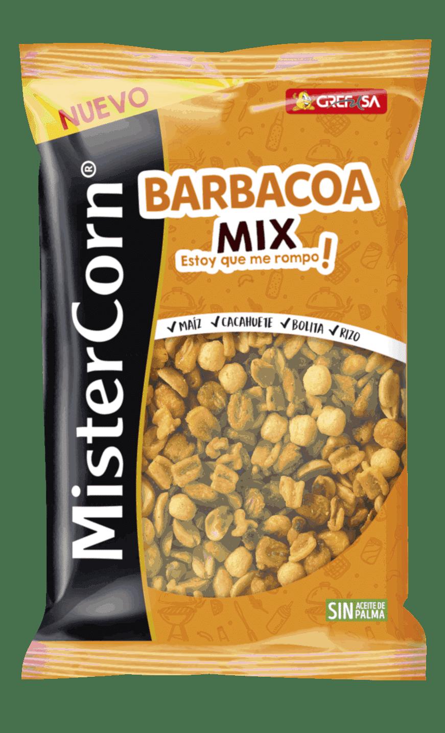 barbacoamix