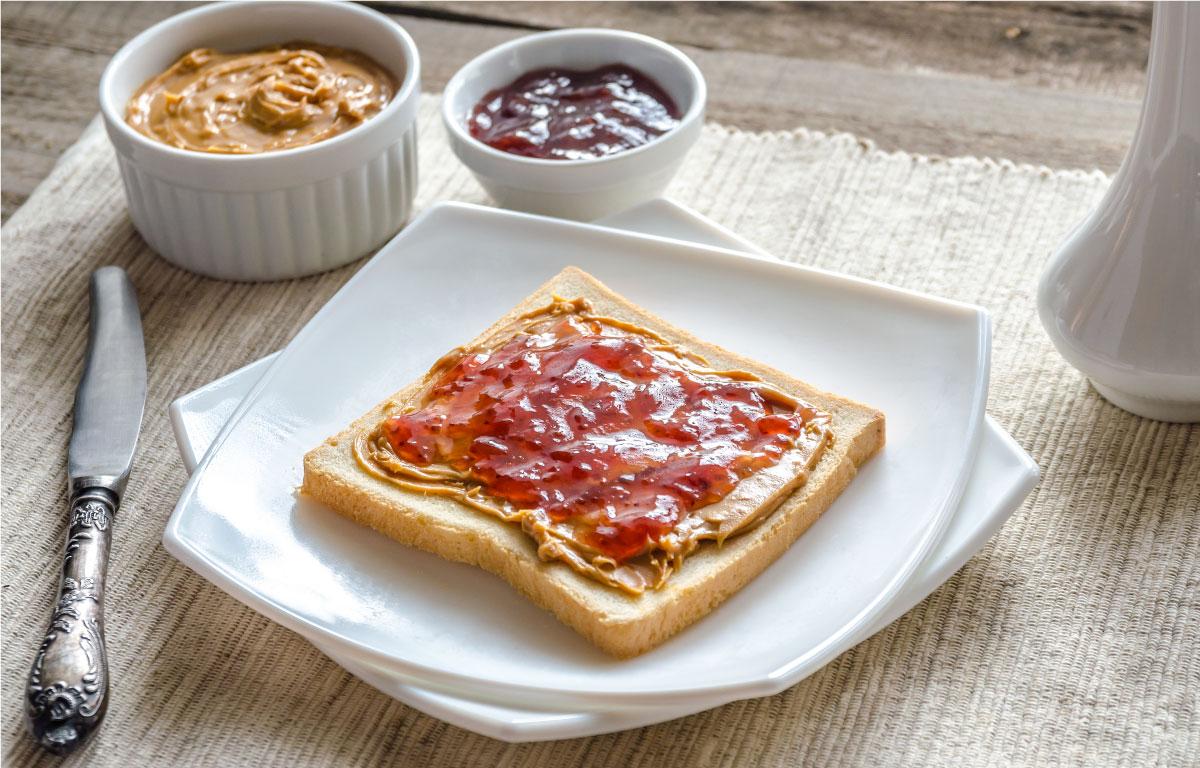 GREFUSA Crema Snack 2 2 - Crema de Frutos Secos