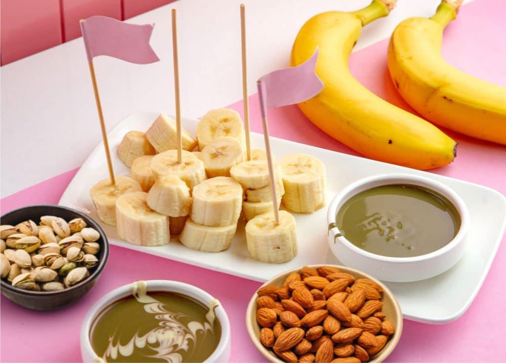 GREFUSA Bocaditos Pl tano 4 1024x736 - Ideas de Snacks Saludables con frutos secos